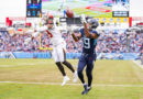 Titans v Buccaneers 10-27-19 Photos