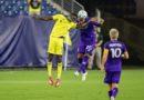 Nashville Soccer Club vs Orlando FC 9-2-20