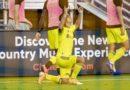 Nashville Soccer Club vs Orlando City SC 9-2-20 Photos