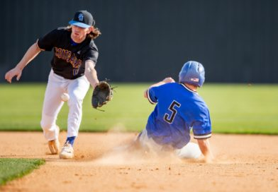 GCS Cougars baseball defeat the CA Cougars 14-0 on 3-30-21 – Photos