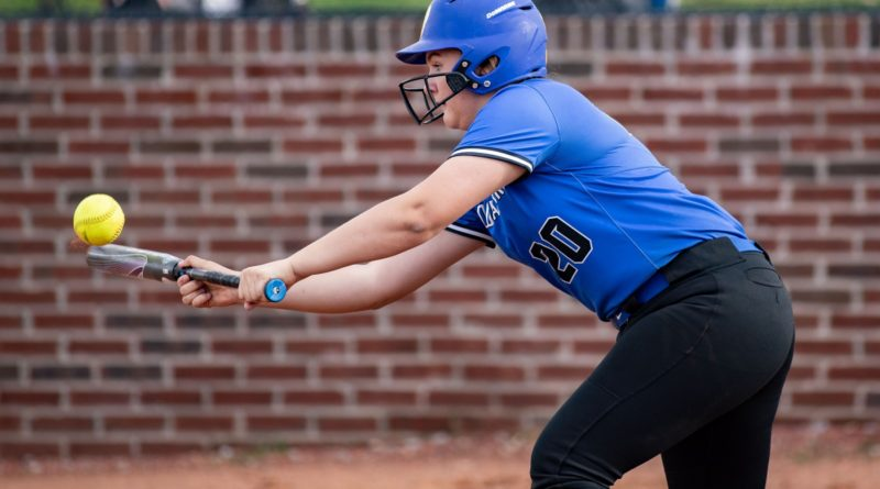 Goodpasture Lady Cougars Softball defeats Nashville Christian on 4-8-21 Photos