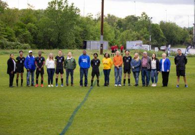 GCS Boys Soccer 4-29-21 Senior Night